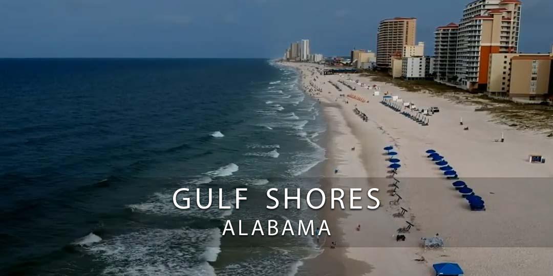 Visit Gulf Shores Alabama