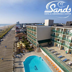 Atlantic Sands