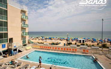Rehoboth Beach Boardwalk Webcam Atlantic Sands Hotel