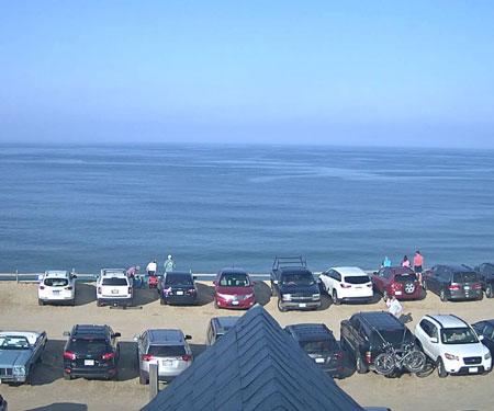 The Beachcomber Webcam in Wellfleet