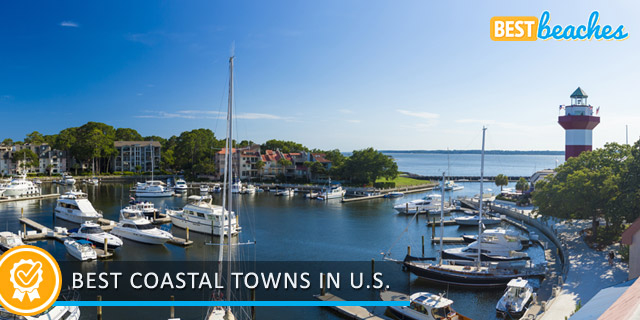 Best Coastal Towns for a Weekend Visit