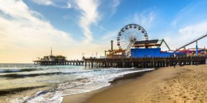 Santa Monica - Best Beaches