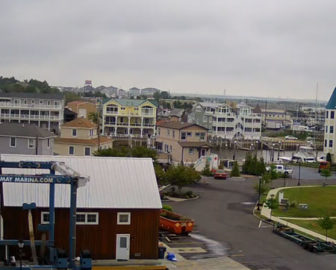 Cape May NJ Marina Cam