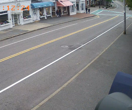 Chatham Squire Webcam - Cape Cod