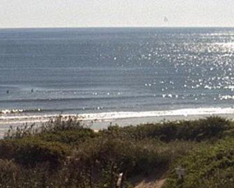 Coast Guard Beach Webcam - Cape Cod