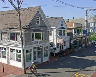 Live Webcam from Commercial St Provincetown, MA