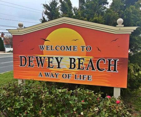 North Beach Dewey Specials
