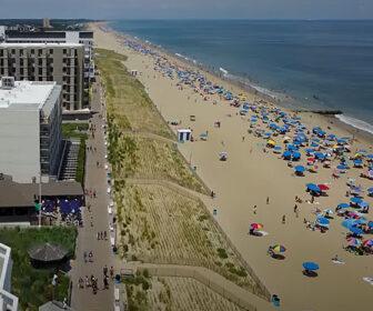 Visit Rehoboth Beach, Delaware Vacation