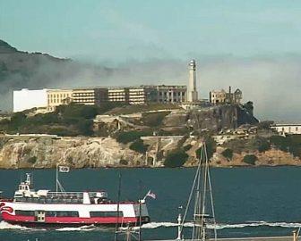 San Francisco Golden Gate Bridge Cam