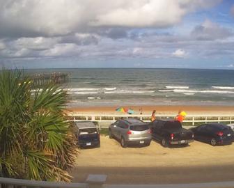 Flagler Surf Webcam in Flagler Beach