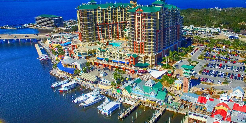 Visit Destin, Florida, Travel Vacation