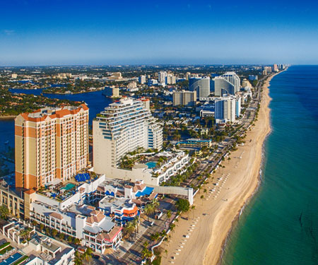 Fort Lauderdale Florida Live Beaches