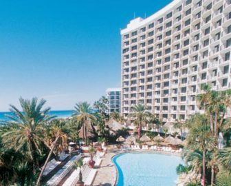 Holiday Inn Panama City Beach Live Webcam