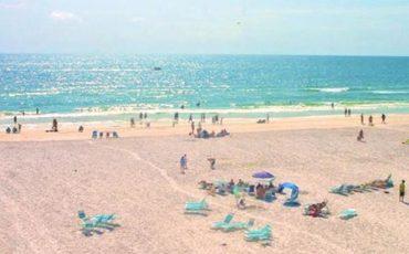 Island House Beach Resort Webcam Sarasota FL