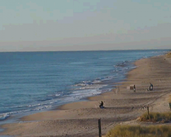 Kure Beach NC Live Webcam by Surfchex