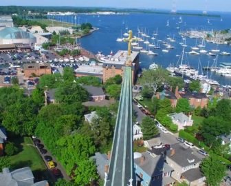 Tour Annapolis Maryland