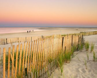 Cape Cod Vacations