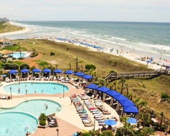 North Myrtle Beach Sc Webcams Live