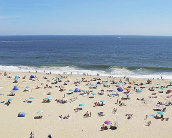 Point Pleasant Beach, New Jersey