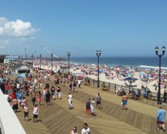Seaside Heights, NJ