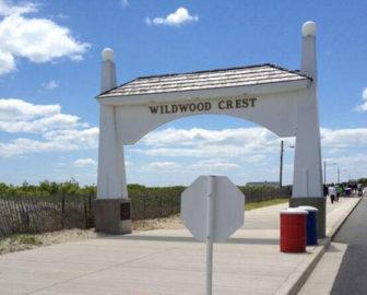 Wildwood Crest