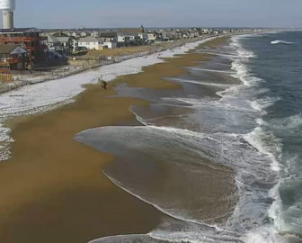 Salisbury Beach Webcam North - Cape Cod