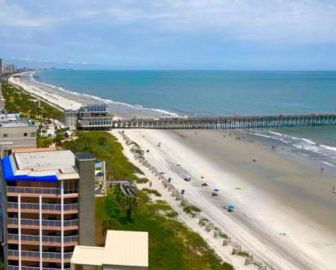 Oceans One Resort Live Beach Cam