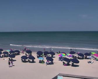 Corolla Light Resort Beach Webcam