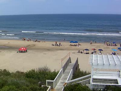 Atlantic Beach Live Cam from Atlantis Lodge - Live Beaches