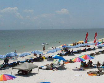 Sea and Suds Beach Cam in Gulf Shores AL