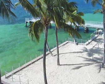 Southernmost Beach Resort Webcam in Key West