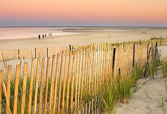 Massachusetts Beaches