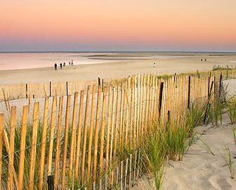Massachusetts Beaches