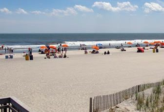 New Jersey Beaches