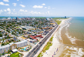 Aerial Tour Of Biloxi Ms Live Beaches