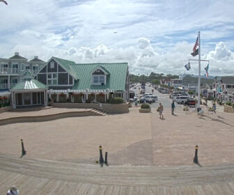 Bethany Beach, DE Boardwalk Live Stage Cam