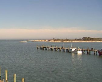 Sunset Marina Webcam in Ocean City Maryland