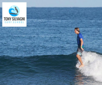 Tony Silvagni Live Surf Cam in Carolina Beach, NC