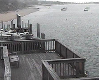 Chatham Pier Webcam - Cape Cod