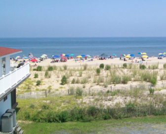 Dewey Beach Live Webcam