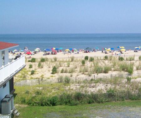 Dewey Beach Live Webcam