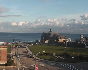 Narragansett Webcam from Aqua Blue Hotel