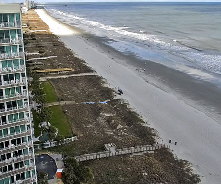 Avista Resort Live Webcam North Myrtle Beach