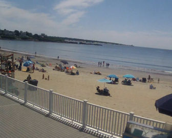 Bonnet Shores Beach Club Webcam Narragansett RI