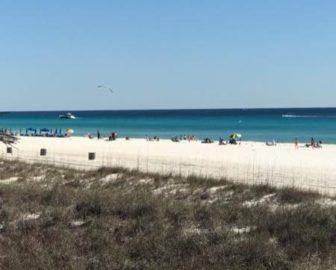 Emerald Isle Condo Live Beach Cam