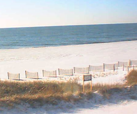 Live Webcam of Holden Beach, NC