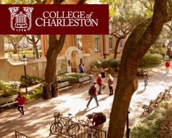 College of Charleston Live Webcam, Charleston, SC