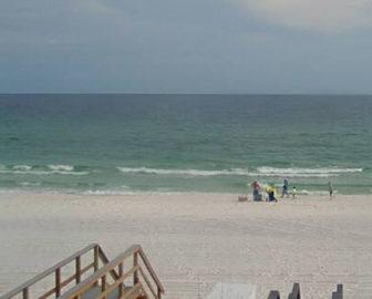 Destiny by the Sea Webcam in Destin FL