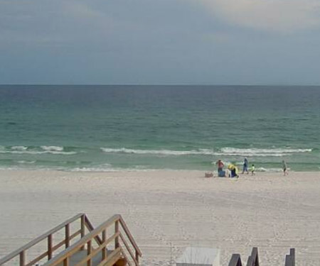 Destiny by the Sea Webcam in Destin FL