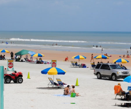 Live pictures of daytona beach florida